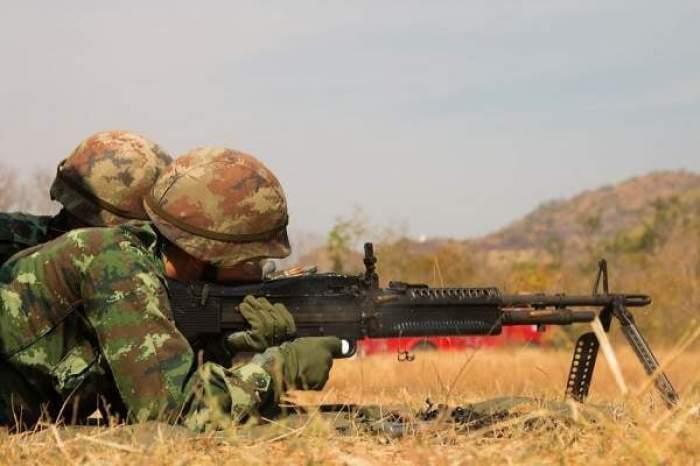 Serviciu de  militar în termen revine, dar cu noi schimbări. Ce hotărâre a adoptat Guvernul la nivelul Armatei