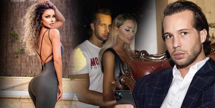 """Bianca Drăgușanu a spus că regretă relația avută cu Tristan Tate. Reacția lui a venit mai dură decât se aștepta vedeta: """"Nici nu am fost cu ea"""""""