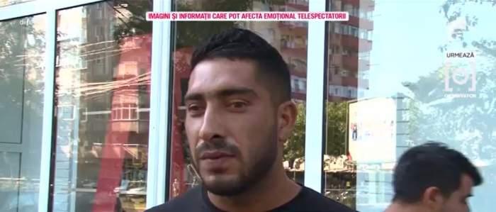 """Acces Direct. Mărturia cutremurătoare a tatălui celor doi gemeni morți în Ploiești. Ce spune despre mama copiilor: """"Dacă erau cu mine, nu se întâmpla"""""""