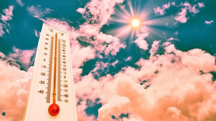 Ce este un anticiclon, fenomenul care a lovit Italia, aducând temperaturi peste 48 de grade Celsius. ''Lucifer'' rămâne în peninsulă toată săptămâna