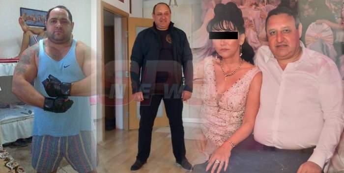Decizie șocantă luată de cel mai periculos infractor român / Sandu Geamănu a anunțat că-și va ucide fratele mai mic