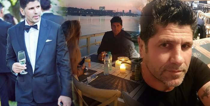 """Stelian Ogică, declarații în exclusivitate după ce s-a despărțit de iubita sa, chiar înainte de nuntă: """"Mi-am dorit mereu o relație bazată pe respect și..."""" / VIDEO"""