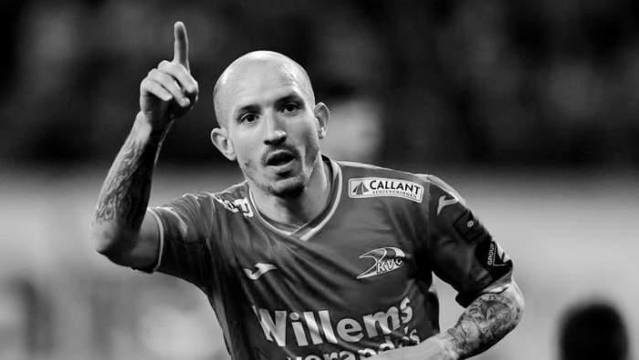 Fotbalistul Franck Berrier a murit, la doar 37 de ani. Sportivul a făcut infarct în timp ce juca tenis