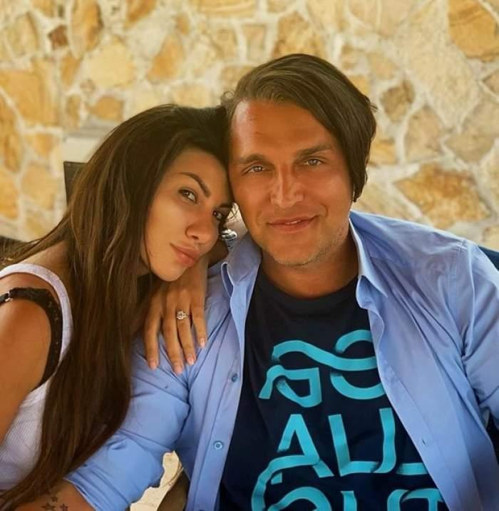 Bogdan Ionescu va deveni tată pentru a treia oară! Soția lui Syda, Sheila, va naște cât de curând o fetiță
