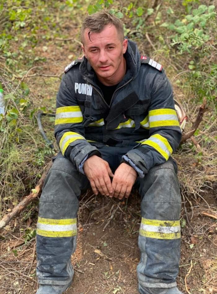Pompierii români din Grecia se vor întoarce la începutul săptămânii viitoare. Anunțul făcut de Raed Arafat