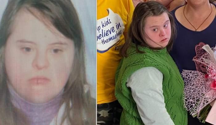 O adolescentă de 19 ani, cu grave probleme de sănătate, a dispărut de acasă, din Borca. Autoritățile sunt în alertă