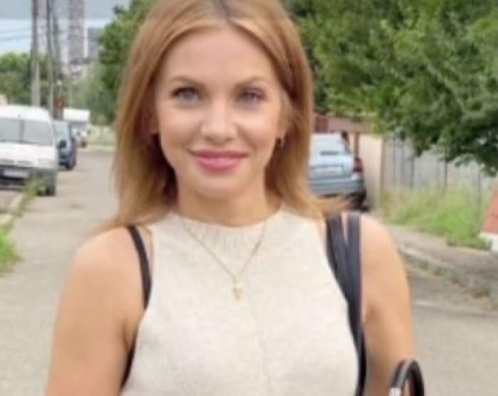 Cine este educatoarea ucisă de soț în București. Femeia a fost găsită înjunghiată în inimă / FOTO