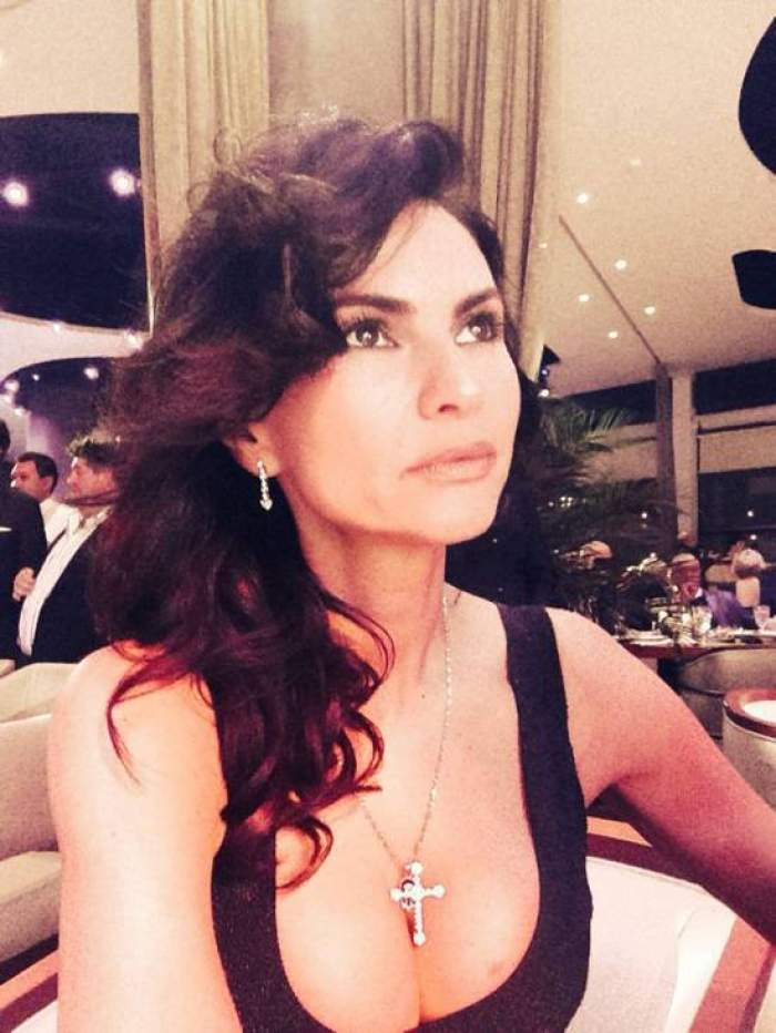 """Ramona Bădescu se căsătorește! Nunta de basm va avea loc în aceeași zi cu botezul fiului ei: """"Unim două evenimente importante din viața noastră"""""""