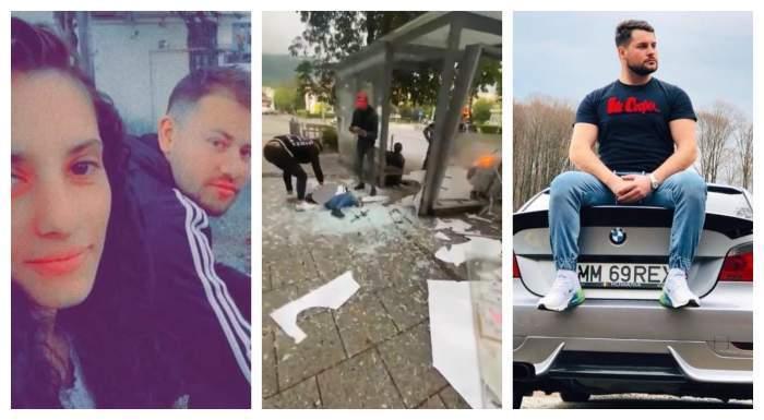 """Șoferul din Baia Mare, care a lăsat un tânăr fără un picior și a ucis-o pe soția acestuia, apel disperat în instanță: """"Gândiți-vă, își vor bate joc de mine"""""""