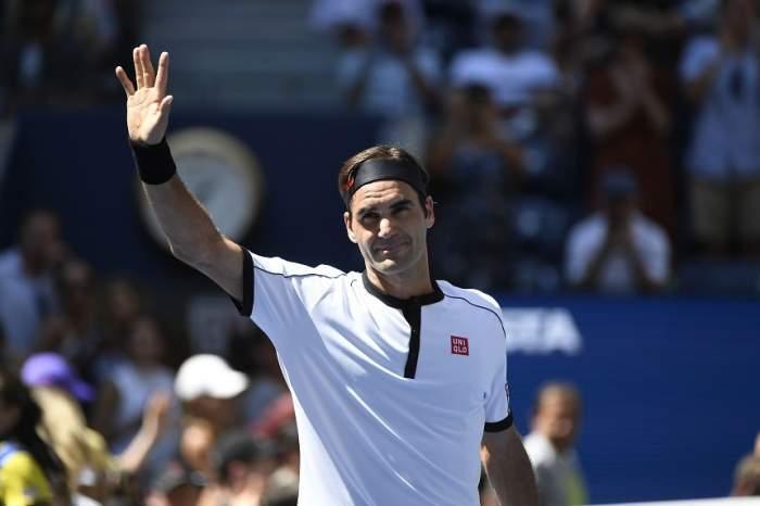Roger Federer, operat pentru a treia oară la genunchi. Celebrul jucător de tenis va rata US Open