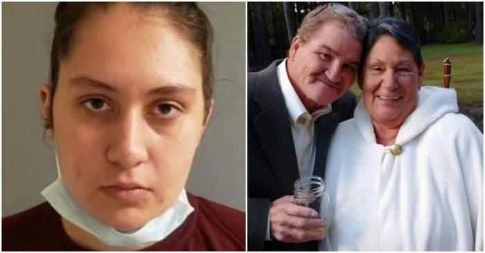 """O tânără din SUA şi-a omorât bunica cu 22 de lovituri de cuțit. """"Lucrurile au scăpat de sub control"""""""