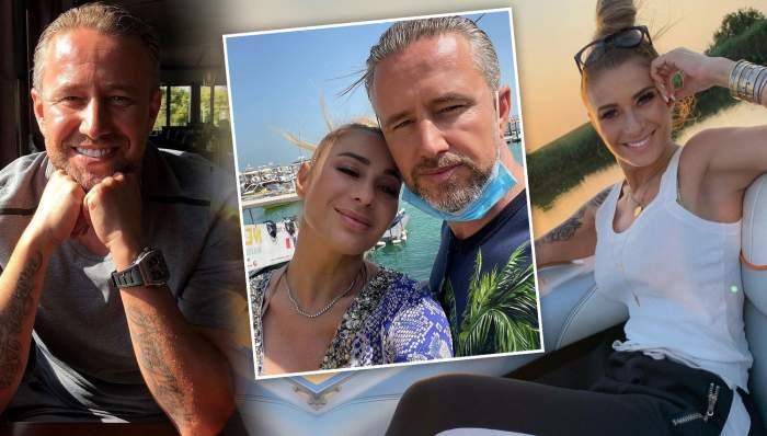 Ce a făcut Anamaria Prodan cu pozele cu Laurențiu Reghecampf din apartamentul din Dubai, după ce antrenorul a anunțat divorțul / VIDEO