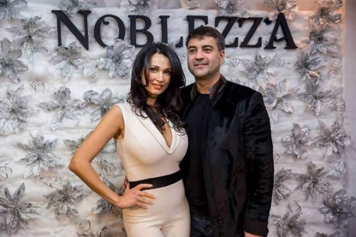 Nicoleta Luciu a vorbit deschis despre infidelitățile soțului. Cum a reușit să treacă focoasa brunetă peste problemele din căsnicia cu Zsolt Csergo