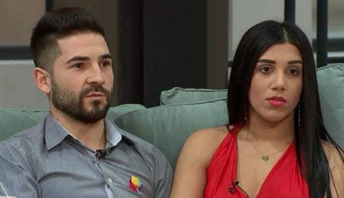 """Ce se întâmplă acum cu cel mai controversat cuplu de la ,,Mireasa"""". Andra și David Stancu s-au împăcat la scurt timp după ce au anunțat divorțul"""