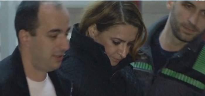 Daniela Niță la audieri
