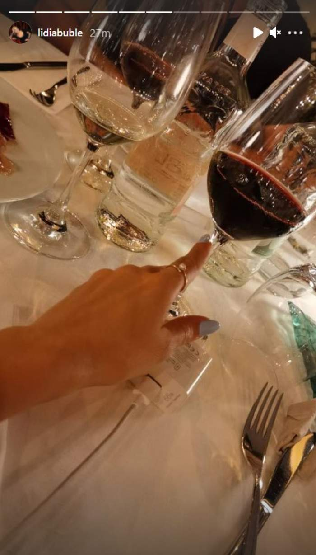 Lidia Buble, cină romantică alături de iubit? Vedeta petrece momente de neuitat în Ibiza / FOTO