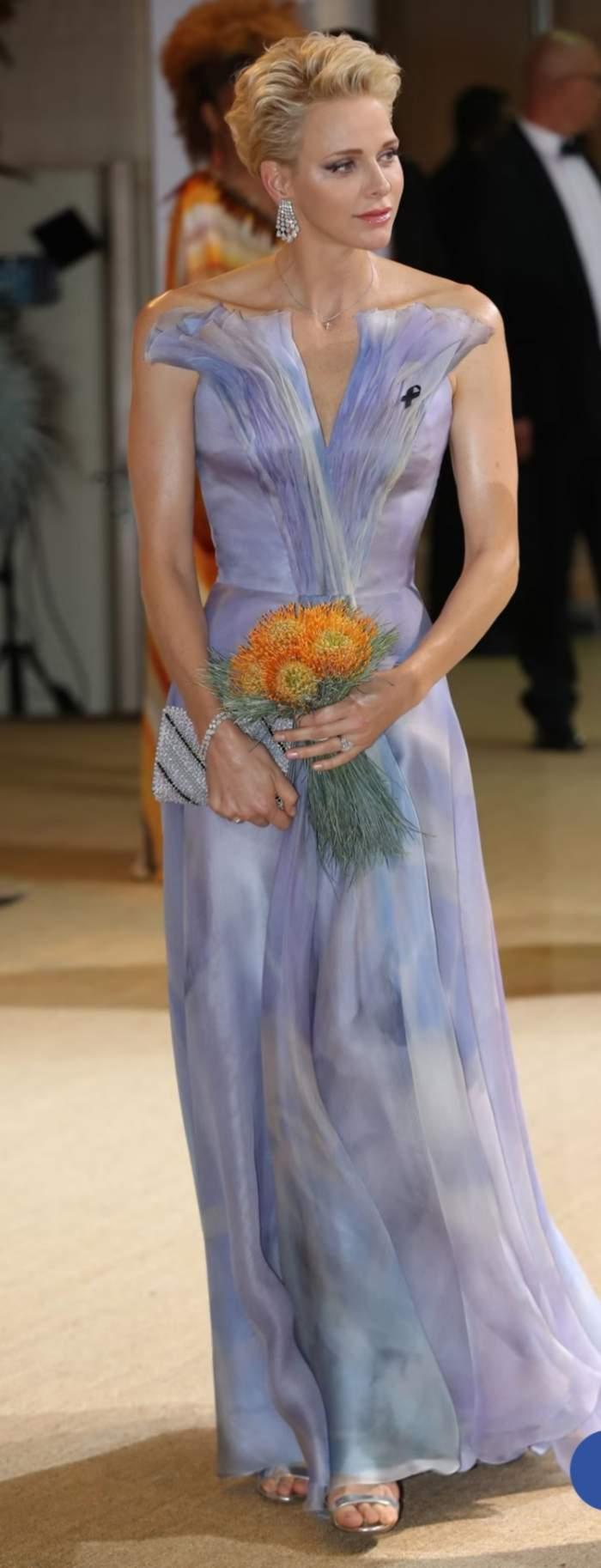 """Mariajul prințului Albert de Monaco cu Charlene a ajuns la sfârșit? Un """"copil din flori"""" ar fi apărut recent"""