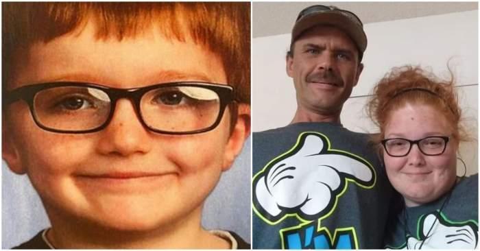 Un băieţel de şase ani a murit după ce s-a agăţat de maşina mamei care voia să-l abandoneze. Femeia îşi lăsase trei dintre copii într-un parc din Ohio