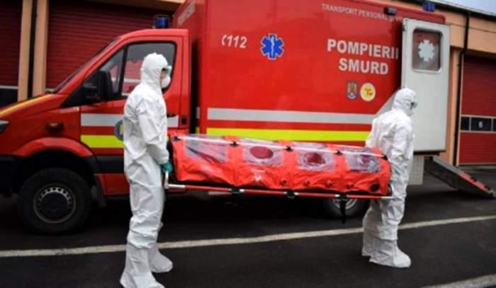 Explozie de proporții după o intervenție la instalația de gaze, în Buzău. Două victime nu mai au loc la secția de mari arși