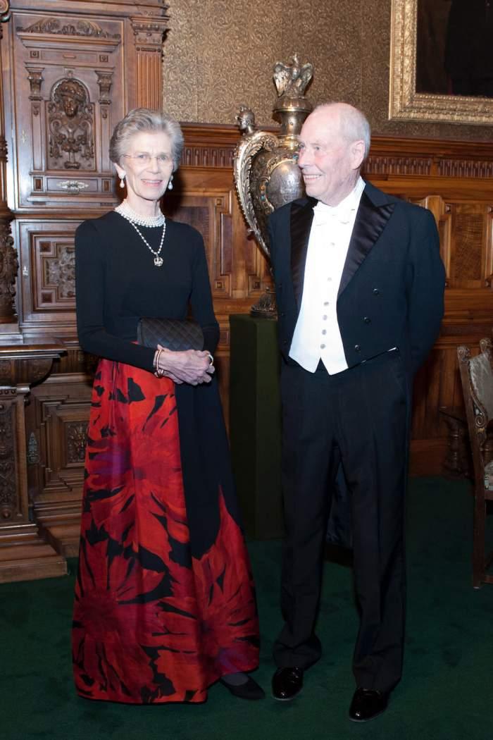 """Familia Regală a României este în doliu. O personă dragă principelui Nicolae a murit: """"O voi păstra mereu în gând"""" / FOTO"""