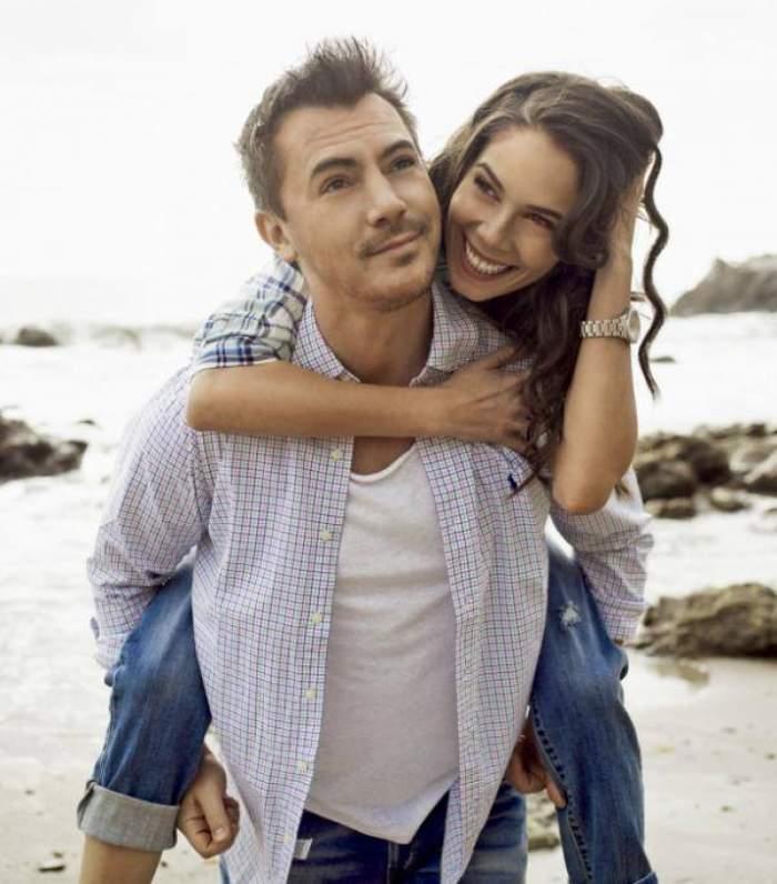 """Care era situația financiară a Irinei și a lui Răzvan Fodor la începutul căsniciei lor: """"Copilul a uitat că mama lui s-a dus la muncă vreodată"""""""