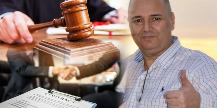 EXCLUSIV / Impresar celebru, condamnat penal, pentru că a furat munca unor artiști / Premieră în showbiz