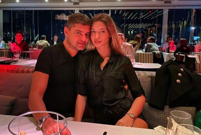 """Laura Dincă, primele declarații după separarea de Cristian Boureanu. Care este, de fapt, motivul real al rupturii: """"Ne-am despărțit pentru că..."""""""