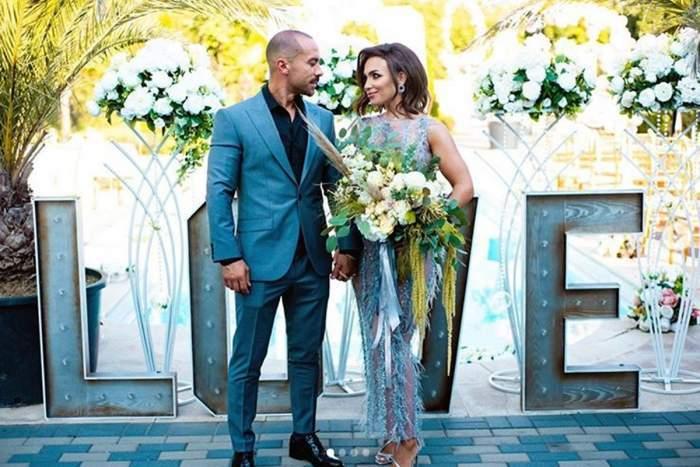 """Oana Radu și Cătălin Dobrescu au împlinit un an de căsnicie. Ce schimbări au apărut în relația lor în această perioadă: """"Cred că îl iubesc mai mult"""" / VIDEO"""
