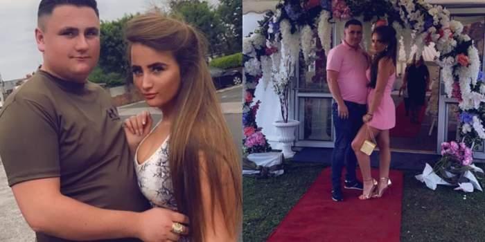 baiat murit accident in drumul spre nunta