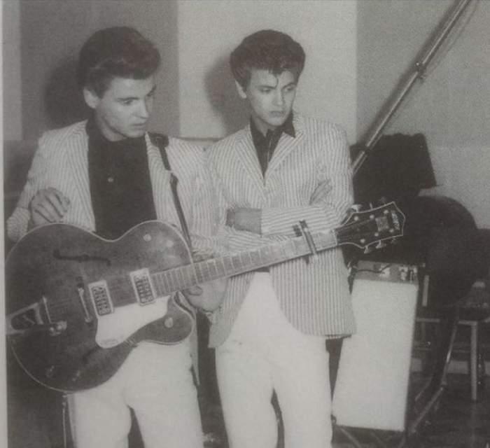 A murit muzicianul Don Everly. Cofondatorul trupei Everly Brothers avea 84 de ani
