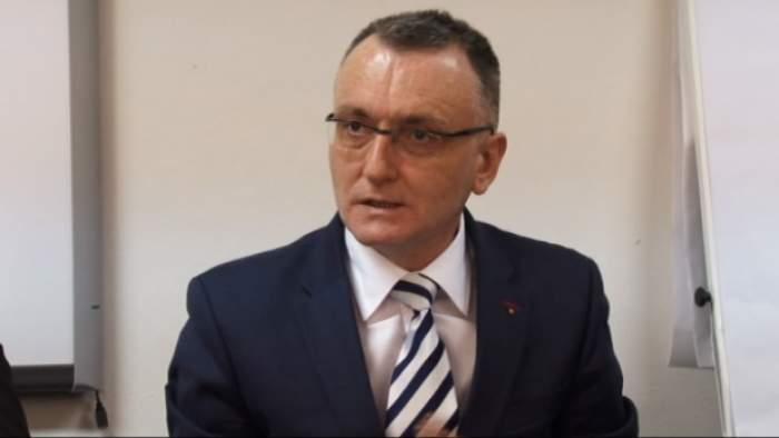 """Sorin Cîmpeanu, despre începerea noului an școlar: """"Dintr-odată sunt părinți care își fac griji"""""""