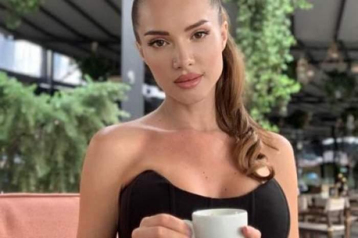 Otilia Bilionera ea cafea