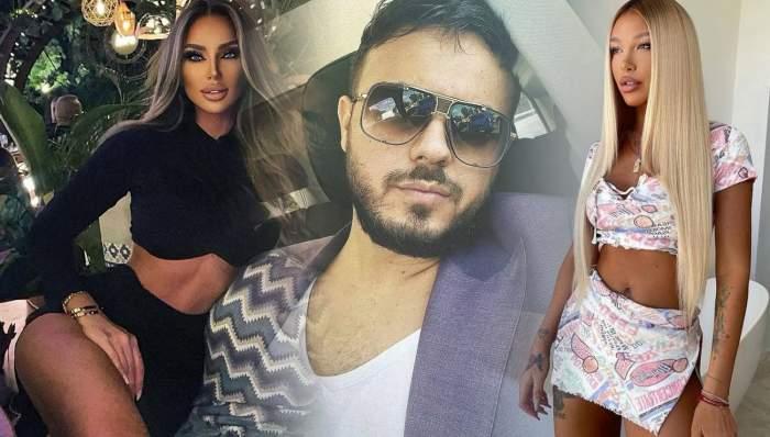 """Cum a încercat Gabi Bădălău să o înșele pe Bianca Drăgușanu. Ema Uta a recunoscut că fiul de milionar i-a făcut o ofertă: """"Nu sunt genul ăsta de femeie"""""""