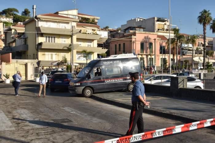 O tânără din Italia a fost împușcată mortal în timp ce se plimba pe faleză. Incidentul a avut loc sub ochii prietenilor