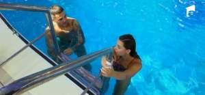 Mario Fresh și Chelsea de la Splash! Vedete la apă, cel mai nou cuplu din showbiz-ul românesc?! Gesturile care dovedesc că cei doi sunt mai mult decât prieteni / FOTO