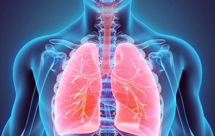 Plămânii dor sau nu? Ce simptome apar când ai plămânii bolnavi