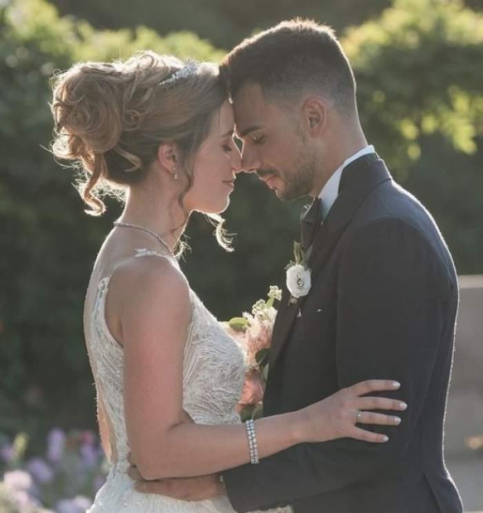 """Un tânăr portughez s-a căsătorit cu sora lui vitregă. Cei doi vor deveni, în curând, părinți: """"Este o dragoste foarte puternică"""" / GALERIE FOTO"""