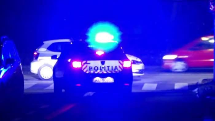 Un adolescent din Ialomița a fugit din secția de poliție, pe geamul toaletei. Tânărul era cercetat pentru furt