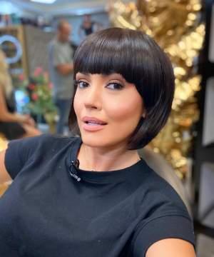 Andreea Mantea, schimbare radicală de look! Vedeta nu mai arată deloc ca înainte / FOTO
