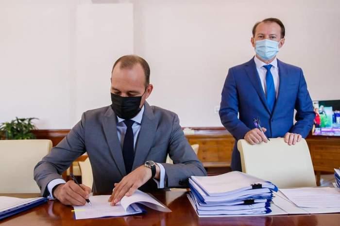 """Noul ministru de finanțe, Dan Vîlceanu, mesaj important pentru toți pensionarii: """"Rămân la concluzia..."""""""