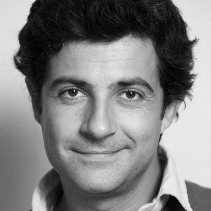 Mihai Călin, fotorgrafie alb negru
