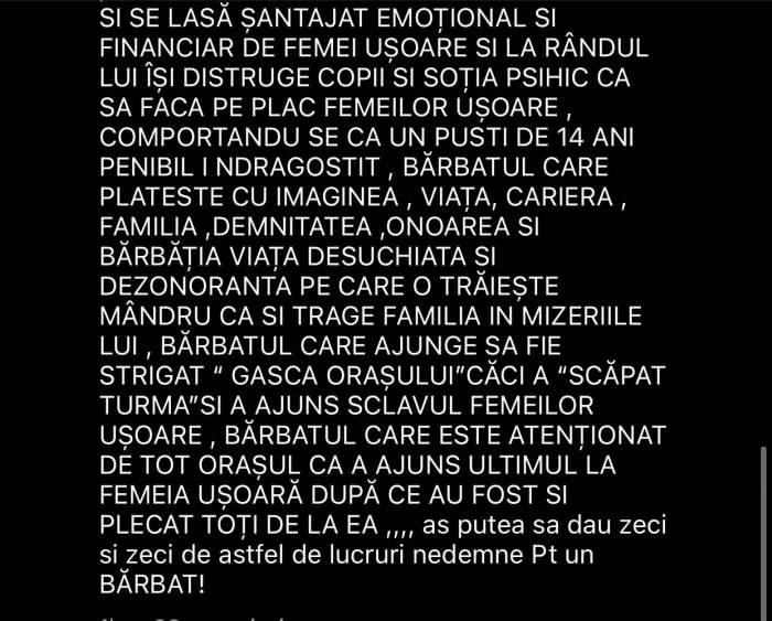 """Reacția dură a Anamariei Prodan, după ce Laurențiu Reghecampf a fost surprins cu o altă femeie: """"Bărbatul fără nimic în pantaloni este..."""""""