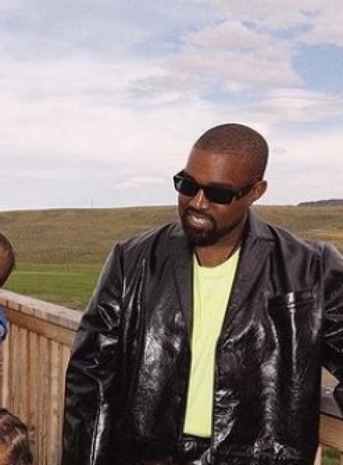 Kanye West a depus cererea pentru a-și schimba numele. Cum vrea rapper-ul să fie trecut în acte