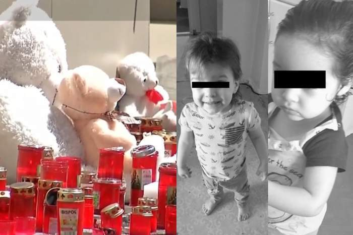 Mama gemenilor decedați din Ploiești riscă să rămână şi fără cel de-al treilea copil. Băiatul se află acum în grija tatălui
