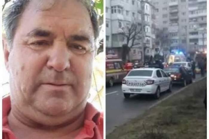 Criminalul din Onești vrea să fie eliberat din închisoare. Bărbatul nu regretă că i-a omorât pe cei doi muncitori