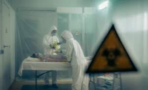 """Spitalele COVID-19 din Capitală nu mai au niciun loc liber la ATI: """"A trebuit să refuzăm pacienți"""""""