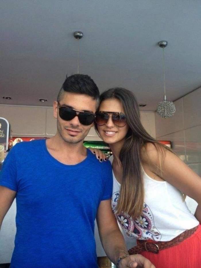 Antonia și fostul ei soț, Vincenzo Castellano, fotografiați împreună, după divorț. Fanii au reacționat imediat / FOTO