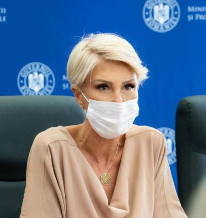 """Când vor crește, de fapt, pensiile. Anunțul făcut de ministrul Muncii, Raluca Turcan: """"Momentul se anunță şi nu se discută"""""""