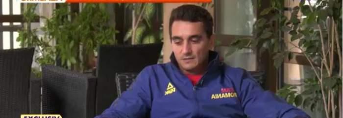 Marian Drăgulescu, interviu la Antena Stars