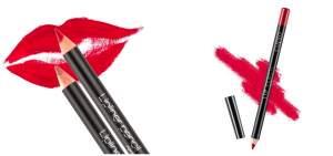 Avantajele utilizării creionului contur de buze (P)